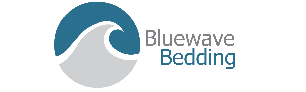 Bluewave Bedding | We Make Cool, Thin Pillows